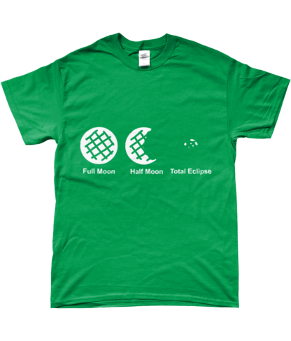 Cookie Moon T-Shirt in Green
