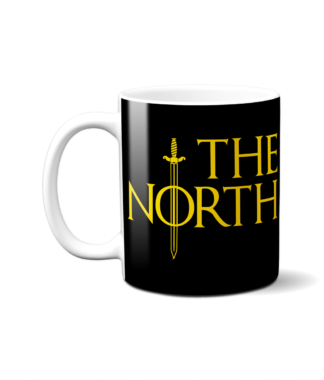 The North Mug