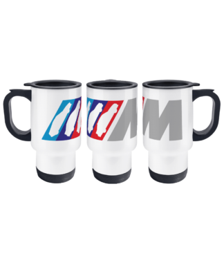 BMW M Series Travel Mug