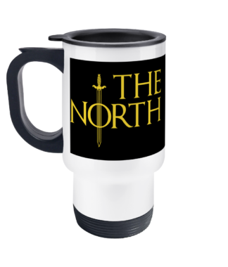 The North Travel Mug