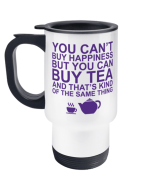 Buy Tea Travel Mug