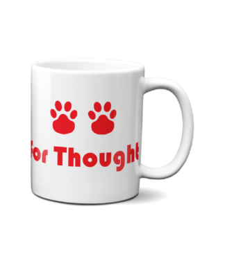 Paws for Thought Mug
