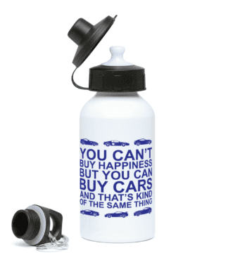 Buy Cars Water Bottle