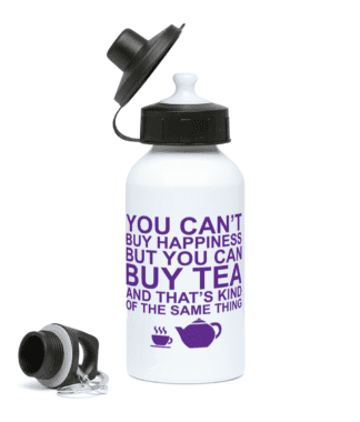 Buy Tea Water Bottle