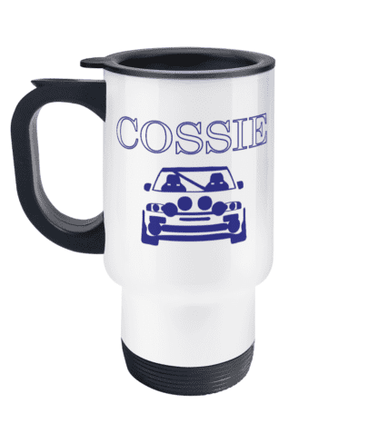 Cossie Travel Mug