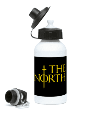 The North Water Bottle