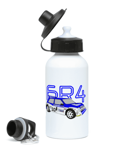 MG Metro 6R4 Computervision Water Bottle