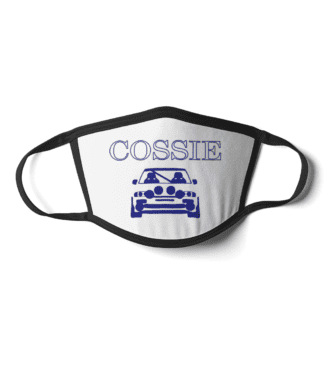 Cossie face mask