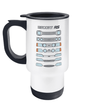 Escort RS Evolution Travel Mug
